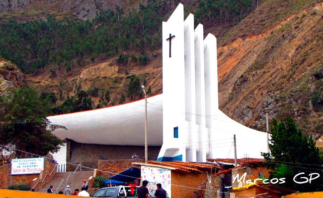 1 Senor de Muruhuay Un peregrinaje de fe en Tarma 6